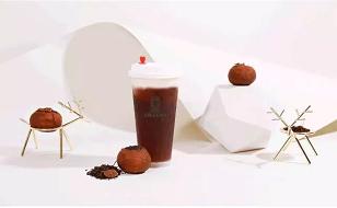 LELECHA乐乐茶:小山柑普