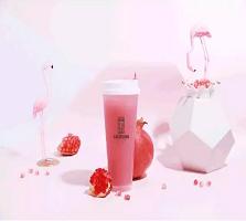 LELECHA乐乐茶:满杯红宝石